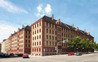 Thamm & Partner: Salomonstift unter den Top-20-Immobilienprojekten in ganz Deutschland