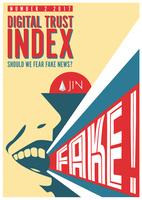 JIN veröffentlicht den Digital Trust Index 2017