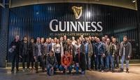 Drei Tage Gipfeltreffen in Dublin: Rückblick auf das STARFACE Winter-Incentive 2017