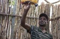 Äthiopien: Die Zwei-Euro-Dusche