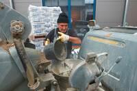 Ardex-Händler: Neuer Fachmarkt auf altem Fundament