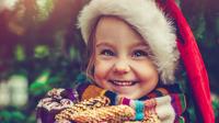 Adventiamo -  Kreativer Kinderweihnachtsmarkt vom 2.17. Dezember