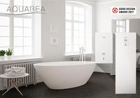 Good Design Awards  für Panasonic Aquarea Luft-Wasser-Wärmepumpen