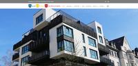 Neue Website von Malermeister Müller und Sohn