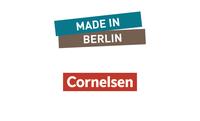 Karrieremesse MADE IN BERLIN: Cornelsen zeigt Berufswege und Möglichkeiten in der Bildungsbranche auf
