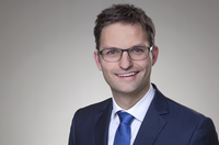 Andreas Lamping wird neuer Head of Corporate Legal bei Hellmann Worldwide Logistics