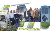 """""""Green Box"""" Feinstaubfilter von Better-Air erobern die Welt"""