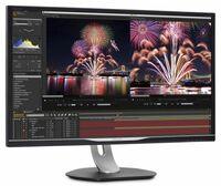 Mehr Produktivität und Komfort - Das neue Philips Adobe RGB USB-Docking-Display mit QHD-Auflösung