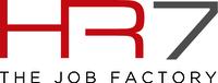 HR7 GmbH The Job Factory mit Auszeichnung zum Top-Arbeitgeber 2018