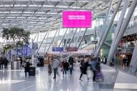 Airport Media zieht positive Bilanz für 2017 und weitet Media-Portfolio im nächsten Jahr aus