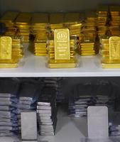 ProService informiert: Regelmäßig Edelmetalle kaufen, aber auf die Kosten achten