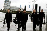 NDR Kultur versteigert Konzert mit dem fabergé-quintett für den guten Zweck