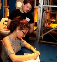 Museum Industriekultur Nürnberg: Physikworkshops für Kinder