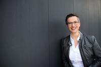 "Suzana Muzic mit dem Seminar ""Gestern Gründerin - Heute Unternehmerin"""