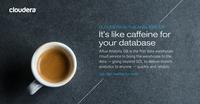 Wie Koffein für Datenbanken: Cloudera definiert Data-Warehouses in der Cloud neu