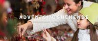 Adventswochenende im Bayerischen Hof Erlangen