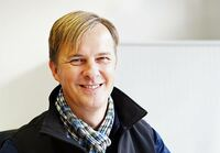 Ethik Society zeichnet Remstalwerbung Clemens Bäz aus