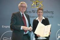 Balluff unterstützt Ehrenamt - Als ehrenamtsfreundlicher Arbeitgeber ausgezeichnet