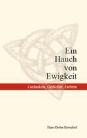 Buch Neuerscheinung bei Amazon: Ein Hauch von Ewigkeit - Gedanken, Gedichte, Gebete