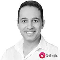 S-thetic: Neuer Schönheitschirurg in der S-thetic Clinic Hamburg