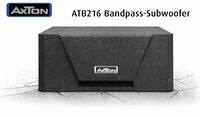 showimage Wolf in Sheep's Clothing - AXTON's New Subwoofer ATB216