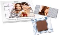 Wie die Blogger an die Schokolade kamen