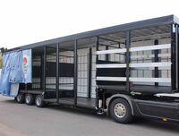 LKW Getränkeaufbauten von Schröder Fahrzeugtechnik