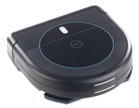 Sichler Haushaltsgeräte Multiroom-Saug- & Wisch-Roboter