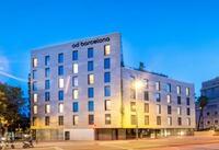 Neu eröffnetes Luxus-Boutique-Hotel der OD- Hotel-Gruppe im Zentrum von Barcelona empfiehlt sich als Ruhe-Oase für einen Kurztrip