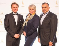 Passion for People bei den Human Resources Excellence Awards 2017 unter den Personalberatungen des Jahres