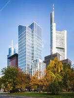 Weitere Premium-Büros in Frankfurt