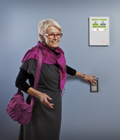 Smart Home-Lösungen für Lebensqualität im Alter- Presseinformation der myGEKKO | Ekon GmbH