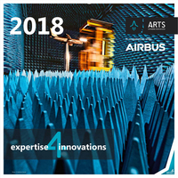 "Prize draw to win an ARTS 2018 ""expertise4innovations"" calendar"