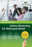 """Neuerscheinung """"Online Marketing für Bildungsanbieter"""""""