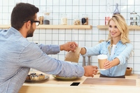 """""""Prepaid und Bonus"""": Mit secucard mehr Kundenbindung in der Fastfood-Branche"""