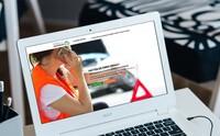 Ansprüche nach einem Verkehrsunfall - Schadensregulierung