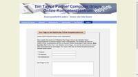 Ständige Leistungssteigerungen machen TTPCG zum besten Franchisegeber
