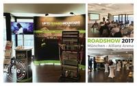 tde: Saisonabschluss der (R)Evolution der Netze-Roadshow 2017 in München