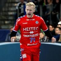 Handball: HC Erlangen gewinnt gegen Göppingen mit 28:25