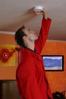 Ab 2018 Rauchmelder-Pflicht für alle Wohnungen in Bayern