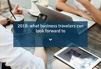 Die Zukunft der Geschäftsreise - bald kümmert sich Ihr Kalender um Ihren kompletten Business Trip