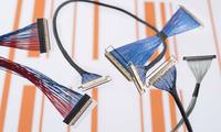 ElectronAix: Kundenspezifische Micro Coax Verbindungen für hohe Datenraten