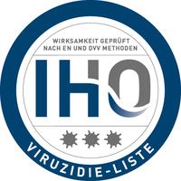 Online-Viruzidieliste als nützliches Hilfsmittel für einwandfreie Hygiene