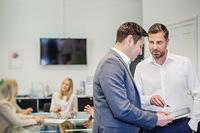 showimage Unternehmensnachfolge - vertrauensvoll und kompetent begleitet