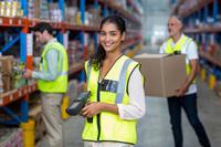 SAP-Partner all4cloud verspricht: Der Papierkrieg im Lager ist vorbei