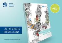 Deutsche Psychologen Akademie zieht positive Bilanz: Hohe Nachfrage nach Seminaren und Fortbildungswochen