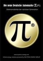 Pi, die neue deutsche Elektroautomarke der Neutrino Energy Group