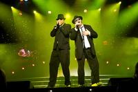 Die Blues Brothers - immer noch unterwegs