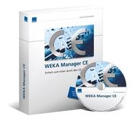 WEKA Manager CE: Neue Version für die sichere und rechtskonforme CE-Kennzeichnung