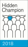 h&z ist zweifacher Hidden Champion